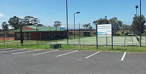 St. Luke's Tennis Club
