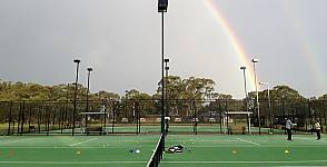 Mill Park Tennis Club South Morang/Mill Park Lakes